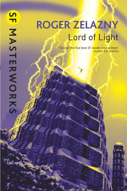 Lord Of Light (ROGER ZELAZNY)