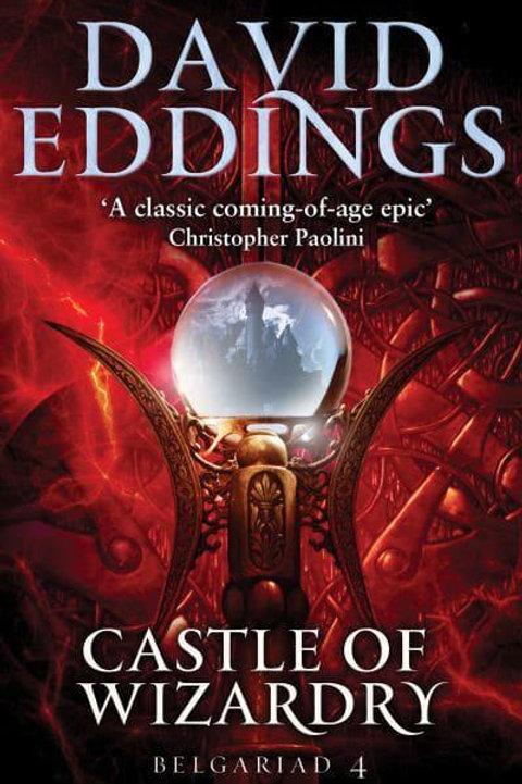 Castle of Wizardry (David Eddings)
