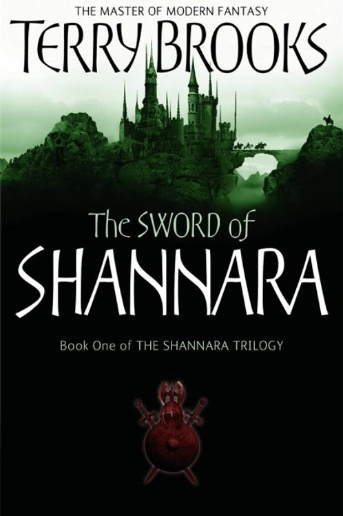 The Sword of Shannara (TERRY BROOKS)