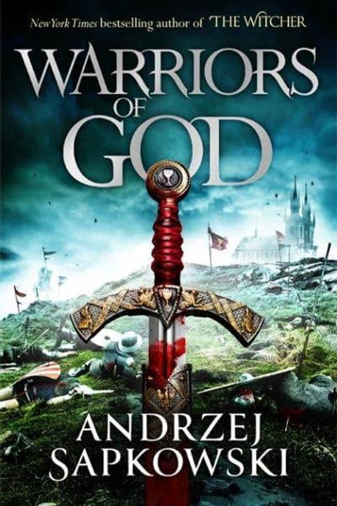 Warriors of God (Andrzej Sapkowski)