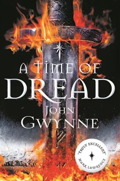 A Time Of Dread PB (John Gwynne)