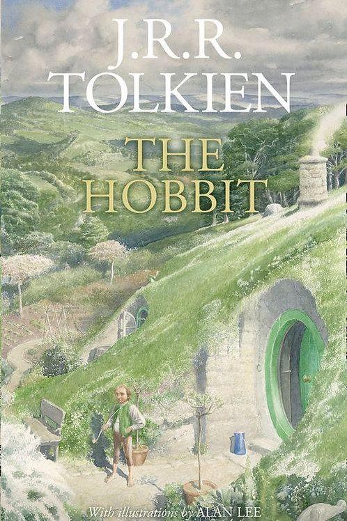 The Hobbit (J. R. R.Tolkien)