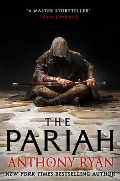 The Pariah (Anthony Ryan)