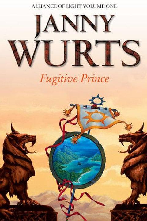 Fugitive Prince (Janny Wurts)