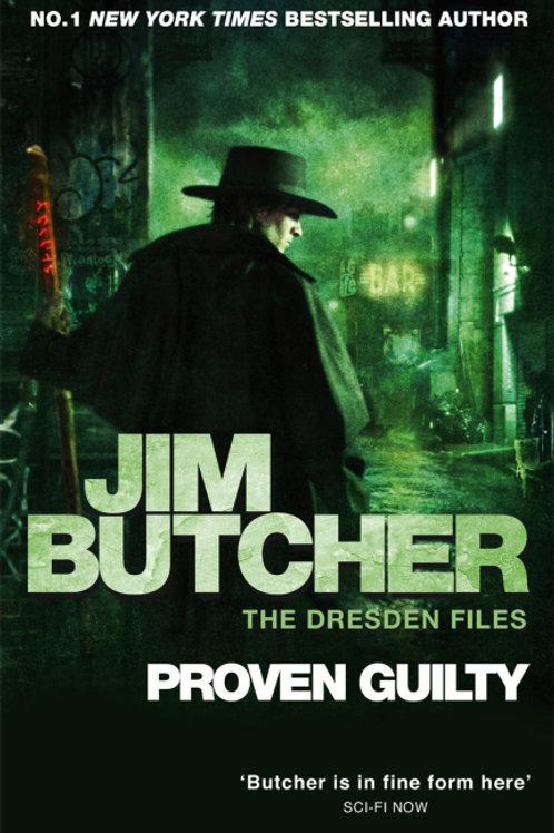 Proven Guilty (JIM BUTCHER)
