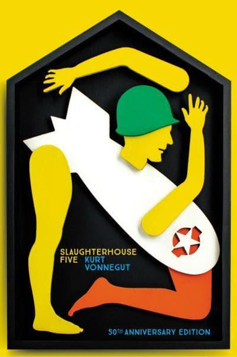 Slaughterhouse 5 (Kurt Vonnegut)