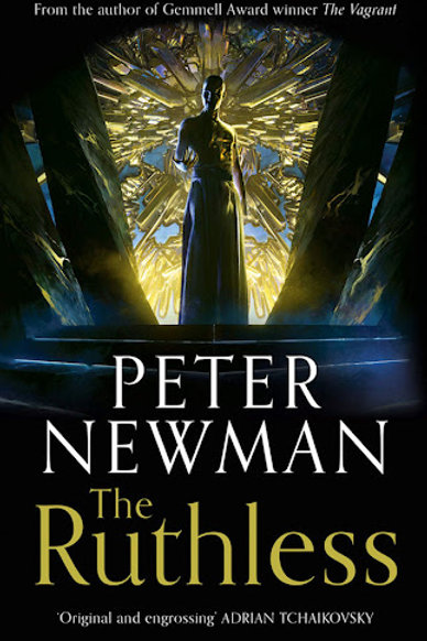 The Ruthless (Peter Newman)