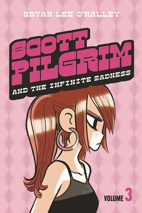 Scott Pilgrim And The Infinite Sadness Vol3 (Bryan Lee O'Malley)