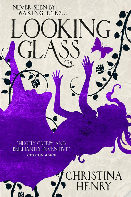 Looking Glass (Christina Henry)