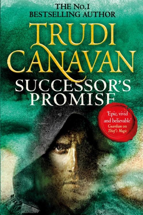 Successors Promise (TRUDI CANAVAN)
