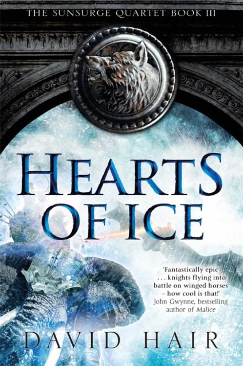 Hearts of Ice (David Hair)