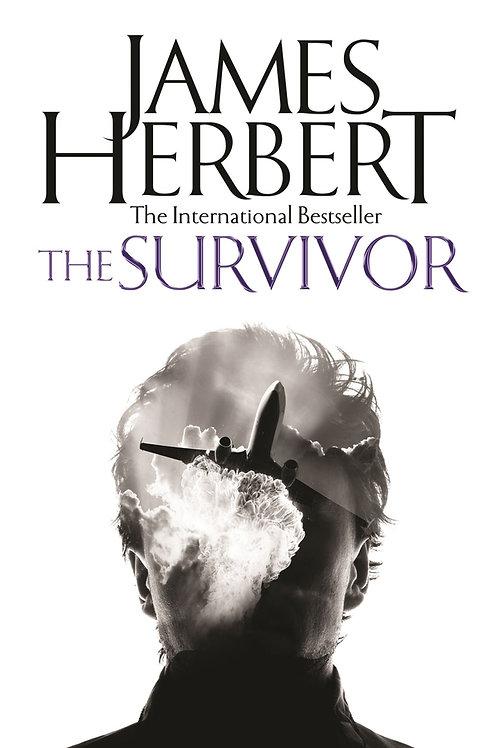 The Survivor (James Herbert)