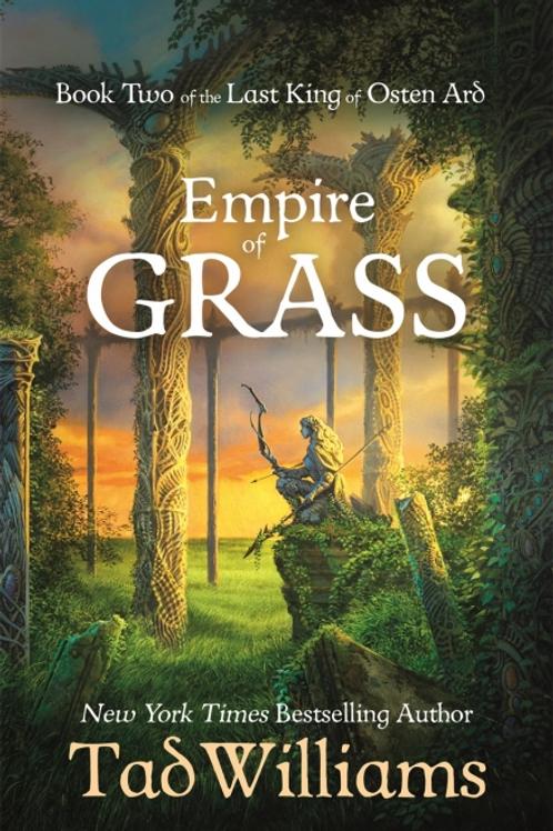 Empire of Grass (Tad Williams)