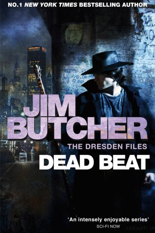 Dead Beat (JIM BUTCHER)