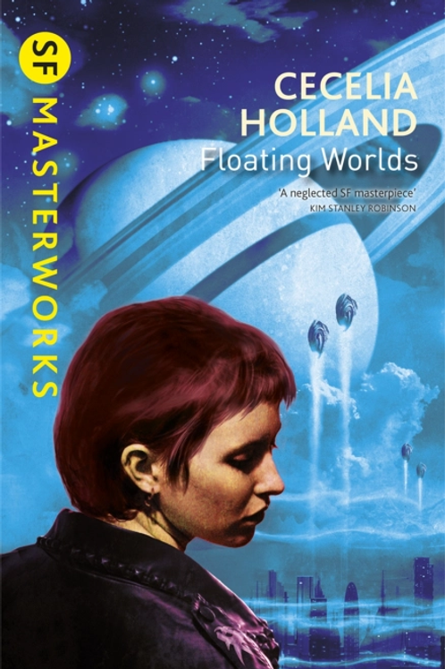 Floating Worlds (CECELIA HOLLAND)