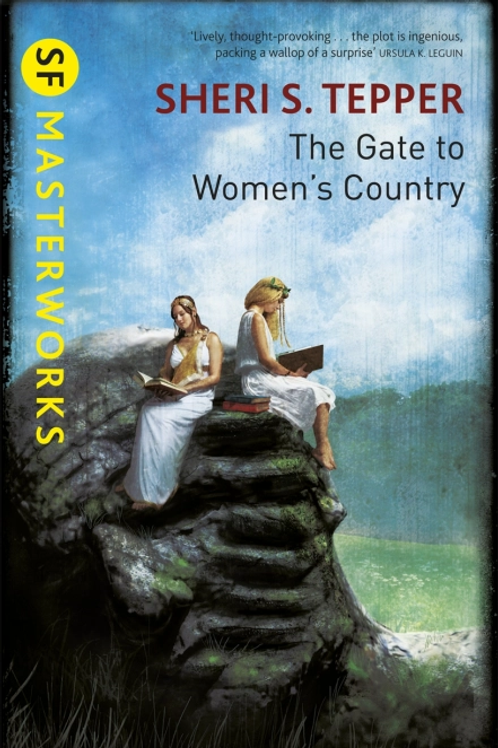 The Gate To Women's Country (SHERI S. TEPPER)