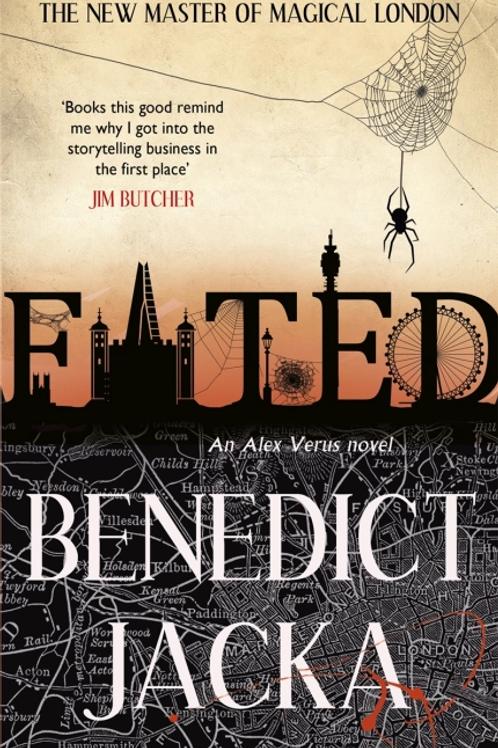 Fated (Benedict Jacka)