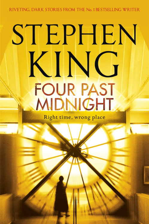 Four Past Midnight (STEPHEN KING)