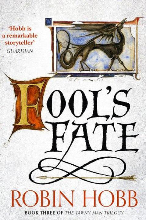 Fool's Fate (Robin Hobb)