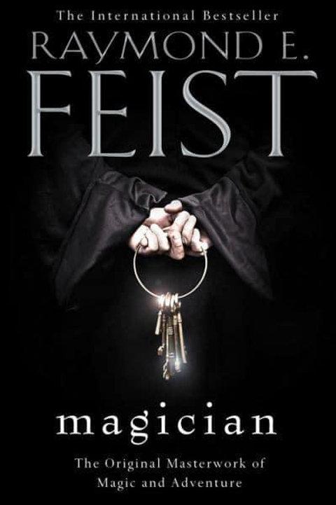 Magician (Raymond E. Feist)