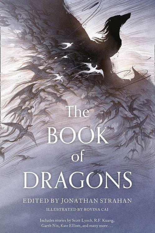 The Book of Dragons (Jonathan Strahan)
