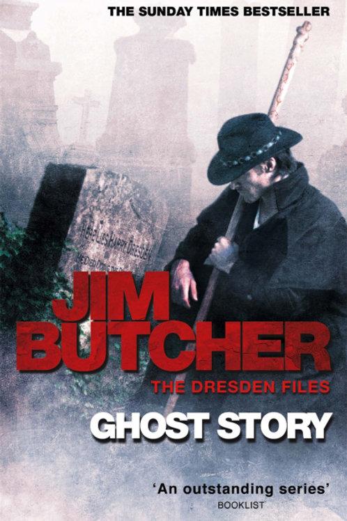 Ghost Story (JIM BUTCHER)