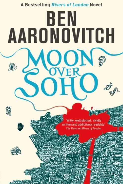 Moon over Soho (Ben Aaronovitch)