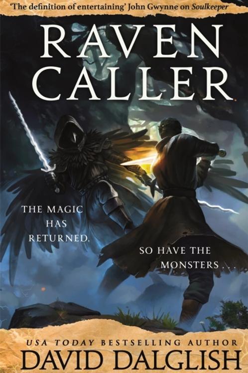 Ravencaller (David Dalglish)
