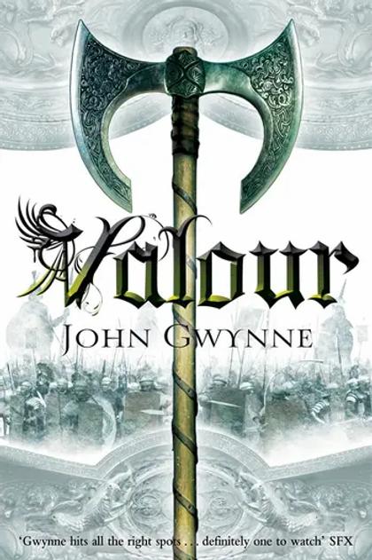 Valour (John Gwynne)