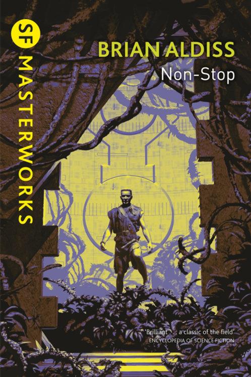 Non-Stop (BRIAN ALDISS)