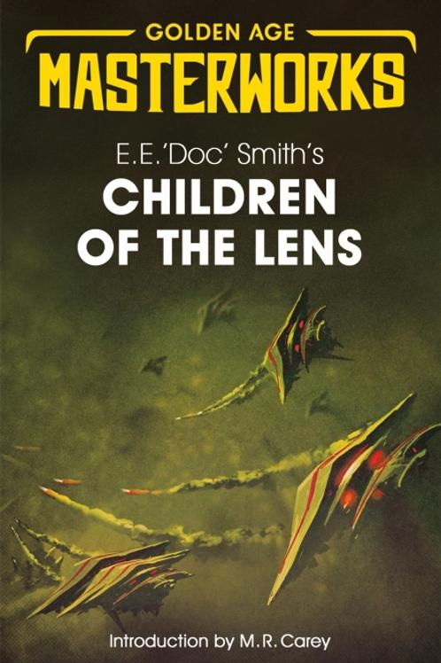 Children of the Lens (DOC E.E. SMITH)
