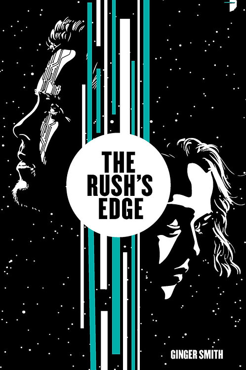 The Rush's Edge (Ginger Michele Smith)