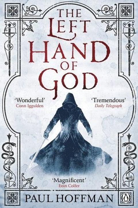 The Left Hand of God (Paul Hoffman)