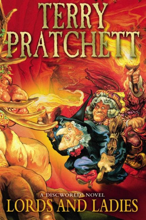 Lords and Ladies (Terry Pratchett)