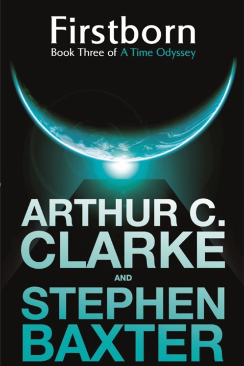Firstborn (ARTHUR C. CLARKE & STEPHAN BAXTER)