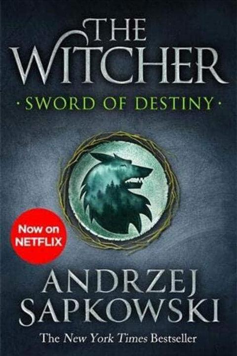 Sword of Destiny (Andrzej Sapkowski)