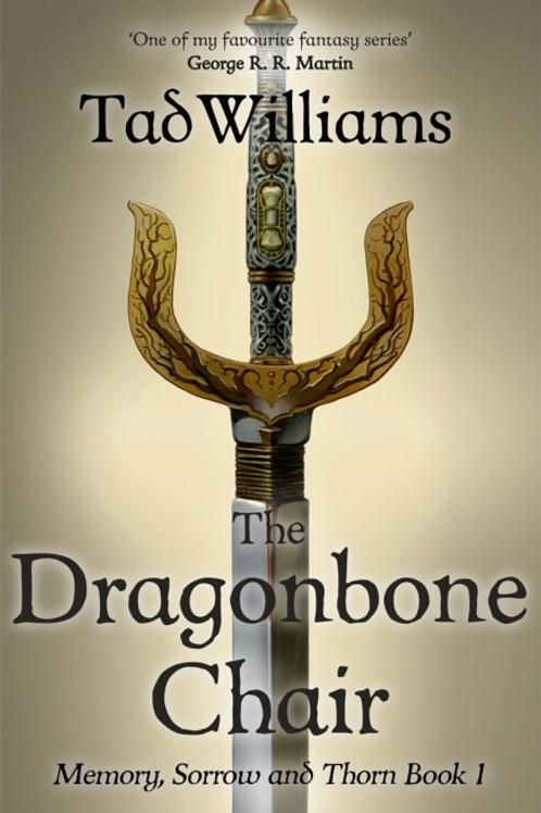 The Dragonbone Chair (Tad Williams)