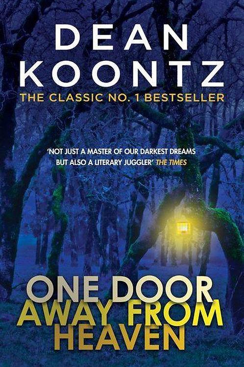 One Door Away From Heaven (Dean Koontz)
