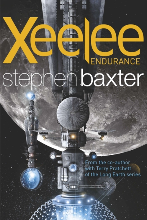Xeelee: Endurance (STEPHAN BAXTER)