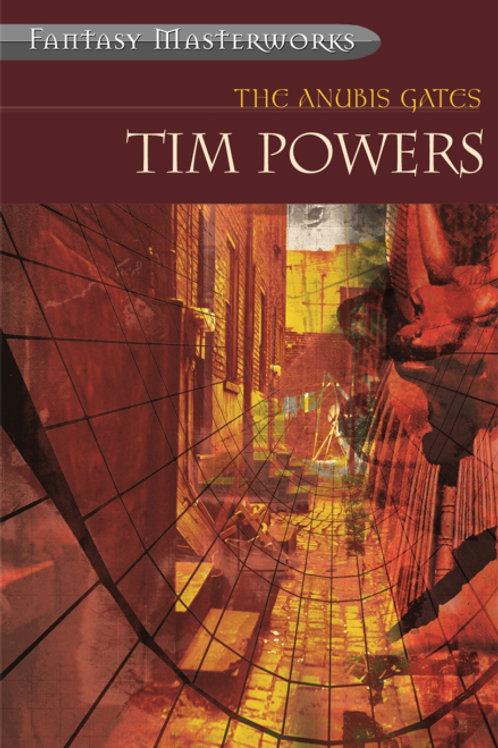 The Anubis Gates (Tim Powers)
