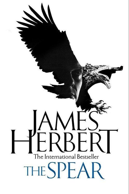The Spear (James Herbert)
