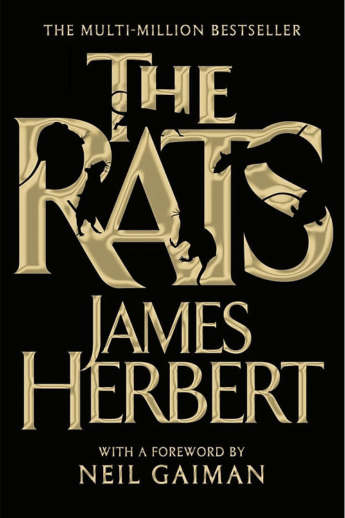 The Rats (James Herbert)
