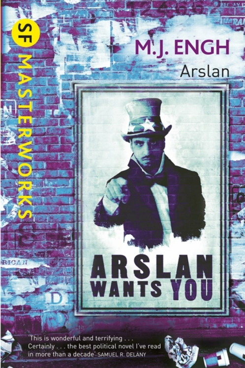 Arslan (M.J. ENGH)