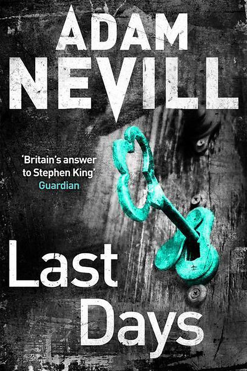 Last Days (Adam Nevill)