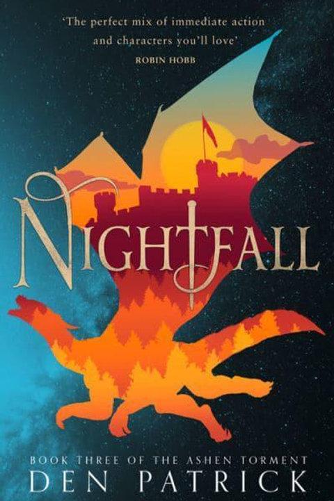 Nightfall (Den Patrick)