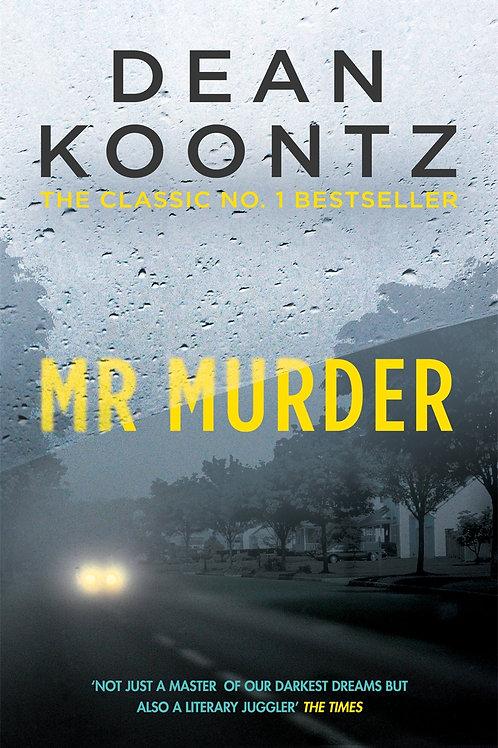 Mr. Murder (Dean Koontz)