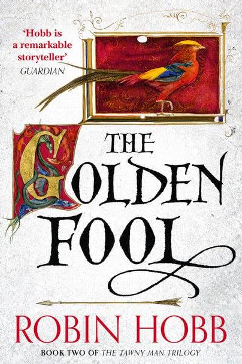 The Golden Fool (Robin Hobb)