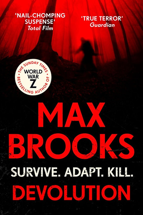 Devolution (Max Brooks)
