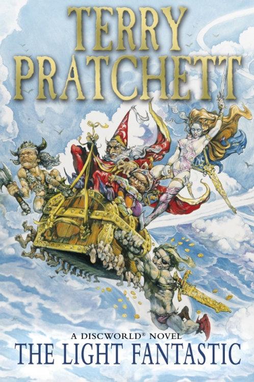 The Light Fantastic (Terry Pratchett)