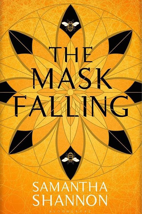 The Mask Falling (Samantha Shannon)